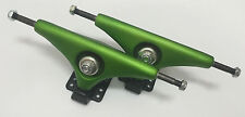 "Gullwing Charger TK-2 Longboard Trucks Set 9"" Green S9123 Sector 9"
