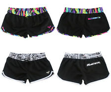 ROXY Fashion Womens Sexy Leisure Shorts Bermudas Shorts Beach Shorts Swim Trunks