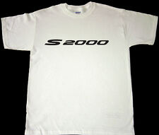 new S2000 T-shirt funny tshirt tees humors t shirt