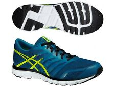 MENS ASICS GEL ZARACA 4 MEN'S RUNNING/SNEAKERS/TRAINING/RUNNERS SHOES