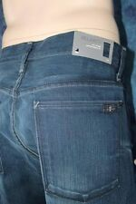 NEW MEN SEVEN 7 FOR ALL MANKIND RELAXED FIT IN BEACH WATER JEANS *32