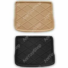 Car Rear Trunk Tray Boot Liner Cargo Mat Floor For Escape 2013-2014