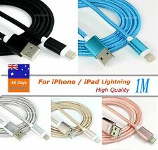 8Pin USB Data Sync Charge Cable for iPhone5/6 iPad Air/ Mini iPod Nano/Touch