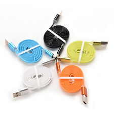 USB-C 3.1 Type C Male to Male Data Transfer Charge Cable For Macbook Nokia WK AU