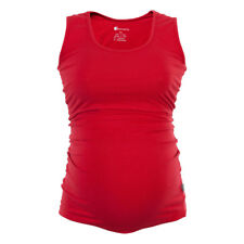 BNWT Maternity Breastfeeding Singlet - Red