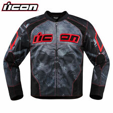 Icon Overlord Reaver Textile Jacket (Choose Size / Color)