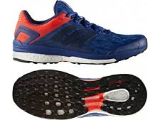 MENS ADIDAS SUPERNOVA SEQUENCE 9 BOOST MEN'S RUNNERS/SNEAKERS/TRAINING SHOES