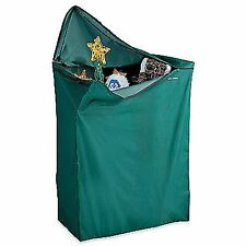 Christmas Decoration Storage Bags for Indoor and Outdoor Christmas Decorations