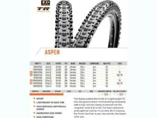 MAXXIS ASPEN MOUNTAIN BIKE TYRE (XC) - Tubeless