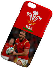 Wales Rugby - Jamie Roberts phone cover