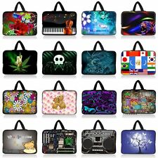 "Coolest 17"" Laptop Sleeve Bag Case Cover +Hide Handle For Dell Alienware M17X R3"