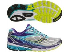 WOMENS SAUCONY RIDE 8 LADIES RUNNING/SNEAKERS/FITNESS/RUNNERS/GYM SHOES