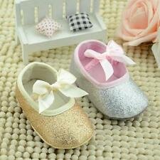 0-18M Baby Kids Tassel Soft Sole Leather Shoes Infant Baby Girl Toddler Moccasin