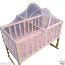 Universal Effective Baby Carriage Safe Cradle Arched Bed Net Mosquito Summer Net