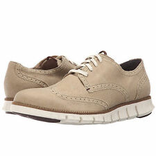 Cole Haan Mens Zerogrand Dcon Wing Tip Lace Up Business Casual Dress Shoes