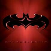 Batman & Robin - Movie Music from & Inspired by Motion Picture Soundtrack CD