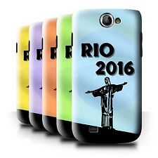 STUFF4 Back Case/Cover/Skin for Samsung Galaxy W/I8150/Rio Olympic