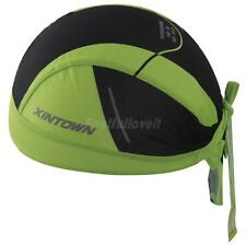 Sports Bicycle Bike Cycling Headband Hat Cap Bandana Pirate Scarf Breathable
