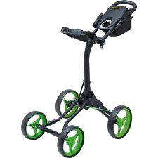 BagBoy Quad XL 4-Wheel Push Cart
