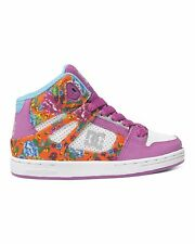 NEW DC Shoes™ Teens 10-16 Rebound SE High Shoe DCSHOES  Girls Teens
