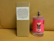 HARAJUKU LOVERS WICKED STYLE MUSIC EDT 3.4 OZ TESTER NEW