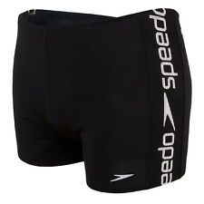 Men's Speedo Endurance Speedofit Pinnacle Swimming Trunks Swim Shorts Briefs