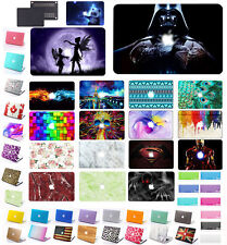 Matte colors Painting Hard Case Cover for Macbook Pro 13 15 Retina Air 11 12inch