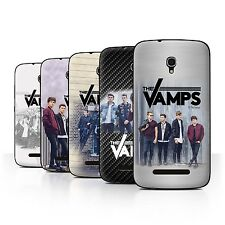 Official The Vamps Case/Cover for Alcatel OneTouch Pop S9 /The Vamps Photoshoot