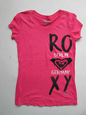 Quiksilver pink - grey - black - yellow graphic t shirts sizes XS S 8 10 16