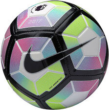 Nike Strike 2016 2017 Football English Premier League PL EPL Ball England Soccer