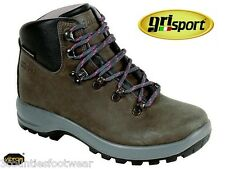LADIES WALKING BOOTS GRISPORT HURRICANE WOMENS HIKING BOOTS WATERPROOF