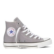 CONVERSE ALL STAR HI SHOE SHOES ORIGINAL GREY 147128C (PVP IN SHOP 79EUR)
