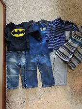 Baby Boy Fall/Winter Clothing Lot 18-24 Months Baby Gap, Ralph Lauren, Old Navy