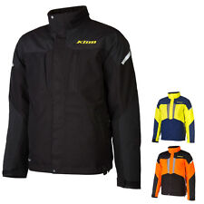 Klim Keweenaw Mens Winter Jackets Snow Sled Cold Weather Coats Snowmobile Parkas
