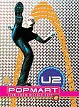 U2 - Popmart: Live from Mexico City (DVD, 2007, 2-Disc Set, Deluxe Edition)