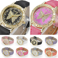 Fashion Jewerly Watches Women Wrist Watches Ladys Girls Waterproof Gifts New