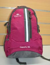 "35L Urtra Light 15""-16"" BACKPACK NOTEBOOK LAPTOP BOOK BAGS TRAVEL BAG A19302"