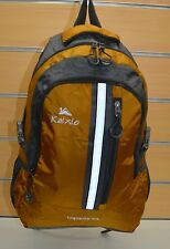 "Urtra Light 35L15""-16"" BACKPACK NOTEBOOK LAPTOP BOOK BAGS TRAVEL BAG A19302"