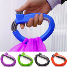 Relaxed Carry Food Machine Handle Hanging Ring Shopping Bag Help Tool Dainty
