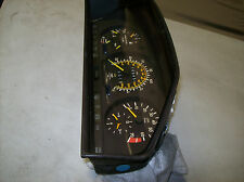 1992 1993 Mercedes-Benz W124 300E Instrument Cluster Assembly