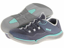 New Womens Teva Refugio Athletic Water Shoes Sizes 7 or 8 Slate MSRP $70