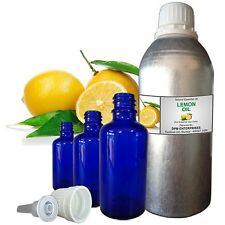 LEMON Essential Oil 100% Pure Natural Therapeutic Grade  FREE SHIPPING
