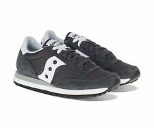 Saucony Jazz Original Running Shoe Charcoal S2044-354 Mens Size's Available NEW