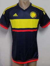 NEW !!! ORIGINAL COLOMBIA AWAY SOCCER JERSEY 2015 2016