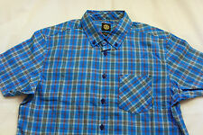Brand New Without Tag BNWOT Elements Mens Cool Surf Casual Shirt Sz Large