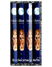 Hem The Moon Incense 20-40-60-80-100-120 Sticks You Pick Amount {:-)