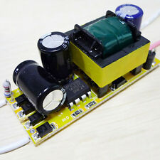 Reliable 85-265V High Power LED Driver Supply Constant Current For Lamp Light