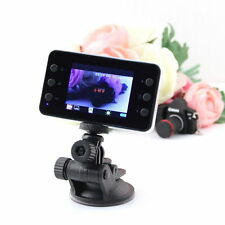 2.4'' K6000 HD Car DVR Vehicle Camera Video Dashboard Recorder Night Vision FY