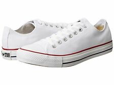 CONVERSE CHUCK TAYLOR ALL STAR OPTICAL WHITE MENS SHOES *ALL SIZES BEST SELLER