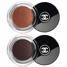 CHANEL EYESHADOW ILLUSION D'OMBRE FALL 2016 NO.128 132.